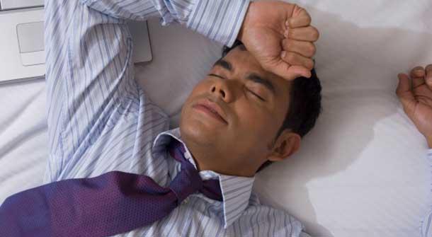 sleep solution overall heath fitness