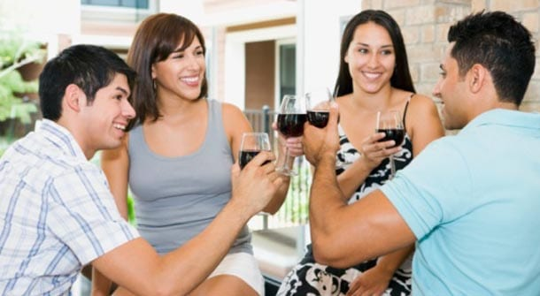 balance your social and dating life