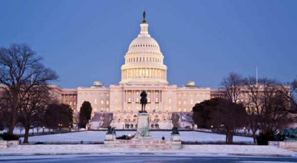 Washington DC Vacation