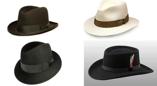 Hats for Every Face Type to Complement Your Style