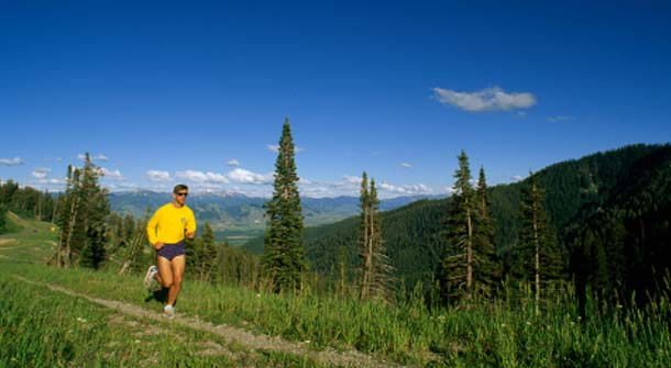 Mountain Retreats with Summer Vacation Surprises
