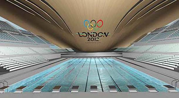 The 2012 Summer Olympic Games: Swimming Competitions
