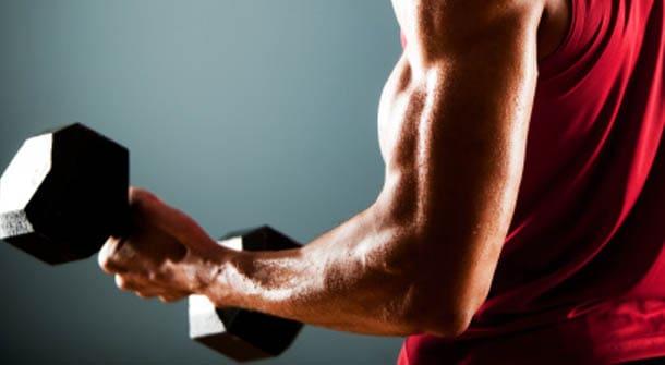 Bodybuilding Contest - Trials and Triumphs