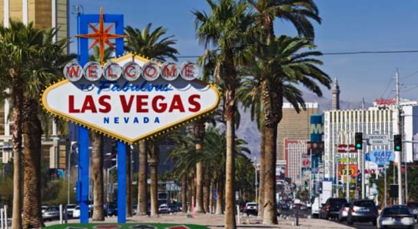 Vacationing in sin city las vegas