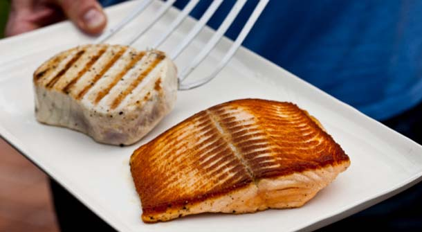 How to Grill Fish Step by Step you should follow
