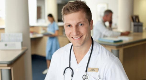 Health Specialist you should see once a year