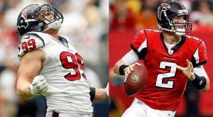 2012 NFL MVP:  Who Are The Current NFL MVP Candidates