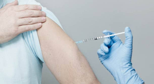 Flu Shot - An Ounce of Prevention