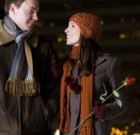 Finding a Stylish Winter Coat