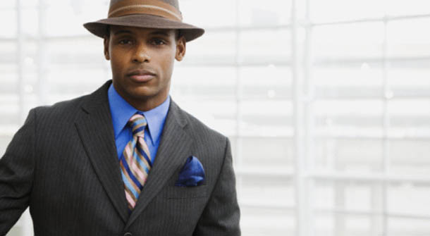 Flattering Men's Suits For Your Body Type