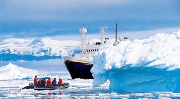 Travel Therapy with Lindblad Expeditions