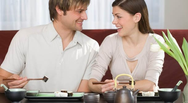 Dating Traditions to Keep or Do Away With