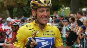 Lance Armstrong - Beyond the Controversy