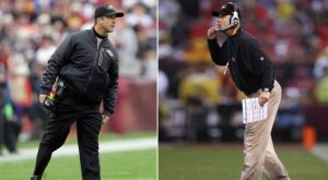 The Harbaugh Brothers: Harbowl I