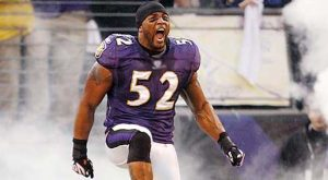 The Legacy of Ray Lewis Continues