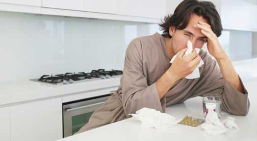 Tips to Beat the Flu and Stay Sniffle-Free this Winter