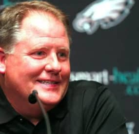 Chip Kelly and His Impact on the NFL