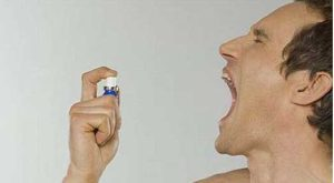 How to Curb Bad Breath Forever