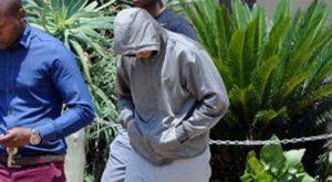 Lead Detective Hilton Botha Removed from Pistorus Case