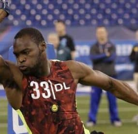 2013 NFL Combine Bests and Busts