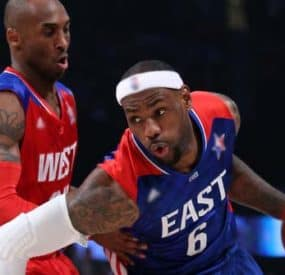 NBA All-Star Game Recap - West 143, East 138