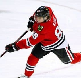NHL - Chicago Blackhawks Not Only Best in Chicago