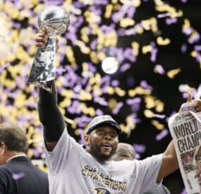 Super Bowl XLVII - Baltimore 34, San Francisco 31