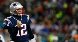 Tom Brady Inks Extension with Patriots