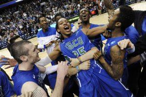 FGCU Pulls Shocker, Upsets Continue at NCAA Tournament
