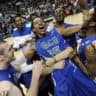 FGCU Pulls Shocker, Upsets Continue at NCAA Tournament
