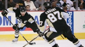 Pittsburgh Penguins Quietly Putting Together Streak