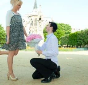 The Art of Proposing: 6 Do's and Don'ts of Popping the Question