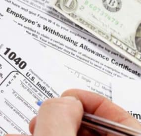 Tips to Help Make Filing Taxes Easier