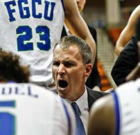 Where Is FGCU and Who Is Andy Enfield