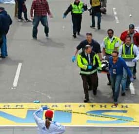 Attack at Boston Marathon Still Leaves Questions