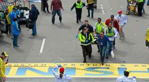 Attack at Boston Marathon Still Leaves Questions