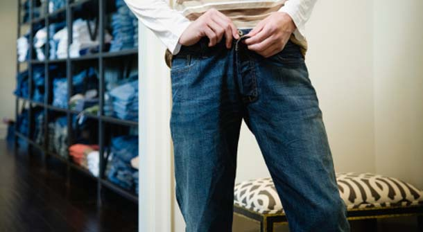 Durable Denim for Business and Casual