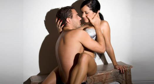 Five Ways to Improve Your Sexlife