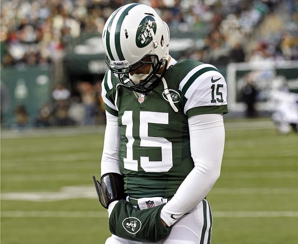 Jets coach Todd Bowles leaves door open for Bryce Petty to