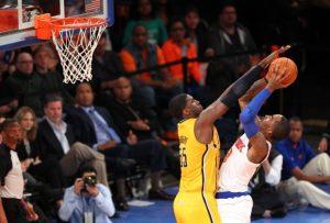 NBA Playoffs - First Round Playoffs Heats Up, No Surprises Yet