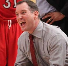 Rutgers University Fires Men's Basketball Coach Mike Rice Amid Video Scandal