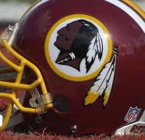 Congress Urging Washington Redskins to Change Name