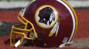 Congress Urging Washington Redskins to Change Name
