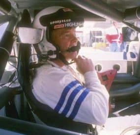 Former Stock Car Racer Dick Trickle Found Dead