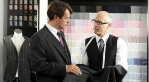 How to Get a Custom Tailored Suit
