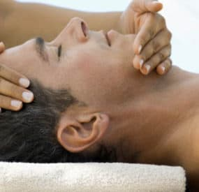 Spa Treatments for Men