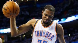 Memphis Grizzlies Eliminate Top Seeded Thunder