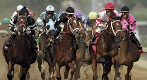 Orb Favored to Win Kentucky Derby
