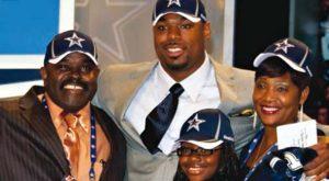Tyron Smith A Family Financial Affair