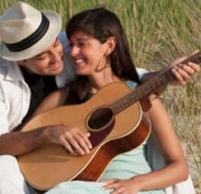 Why Women Love Musicians